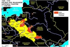 KOLOR_03_1320-1370_POLSKA POD WŁADANIEM OSTATNICH PIASTÓW