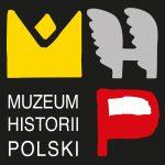Logo Muzeum Historii Polski