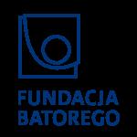 Logo Fundacja Batorego