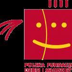 Logo Polska Fundacja Dzieci i Młodzieży