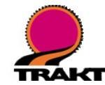 Logo Fundacji Trakt